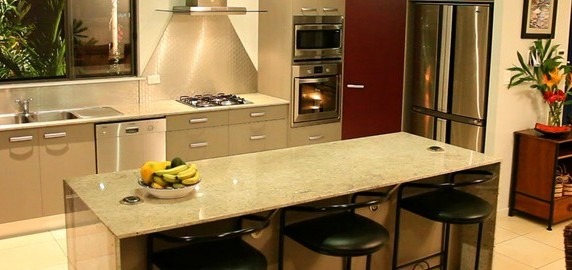 3 Types Of Stone Countertops